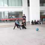Goalball challenge3