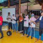 Disability awareness training10