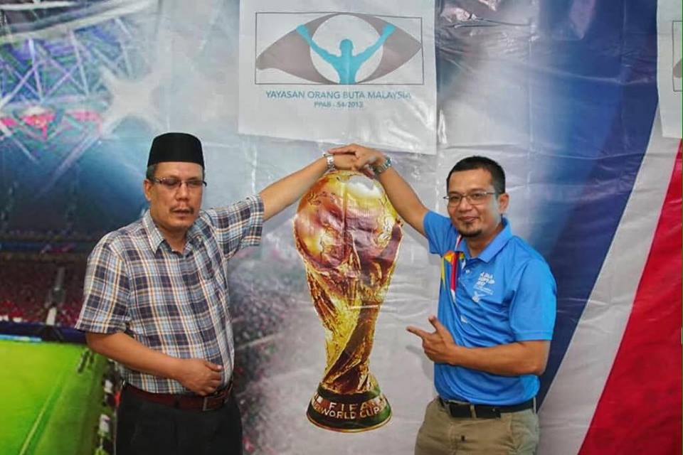 Fiesta World Cup 2018 at Dataran Merdeka5