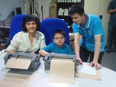 Braille literacy workshop3