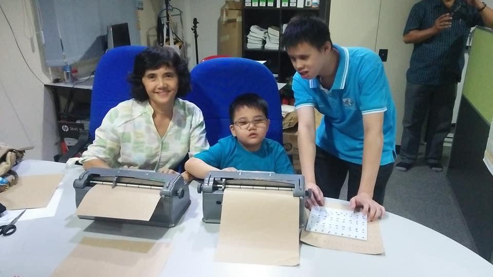 Braille literacy workshop3
