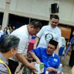 International White Cane Day at Wisma YMCA Kuala Lumpur 7