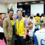 International White Cane Day at Wisma YMCA Kuala Lumpur 6
