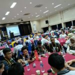 International White Cane Day at Wisma YMCA Kuala Lumpur 5