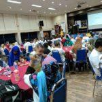 International White Cane Day at Wisma YMCA Kuala Lumpur 4