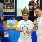 International White Cane Day at Wisma YMCA Kuala Lumpur 3