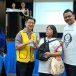 International White Cane Day at Wisma YMCA Kuala Lumpur 2