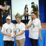 International White Cane Day at Wisma YMCA Kuala Lumpur 1