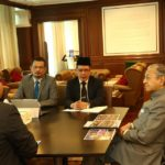 Courtesy visit to YAB Tun Dr. Mahathir Bin Mohamad, the Prime Minister of Malaysia 5